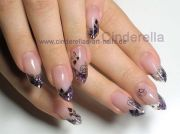 edge nails stunning piece of work