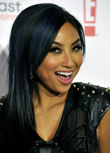 25 Best Ideas About Jeannie Mai On Pinterest Turquoise Maxi