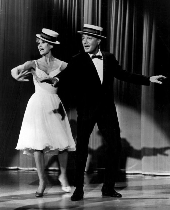 Cyd Charisse And Tony Martin Cyd Charisse Pinterest