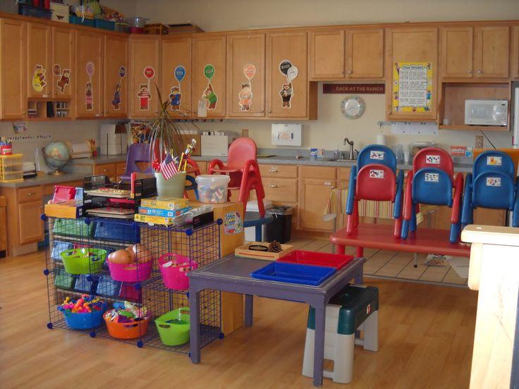 17 Best Images About Preschool Classroom Layout Design