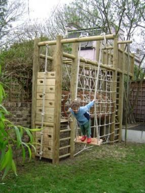 1000+ Images About Climbing Frames Etc On Pinterest