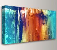 Abstract Art, Canvas Print, Modern, Wall Art - Abstract ...