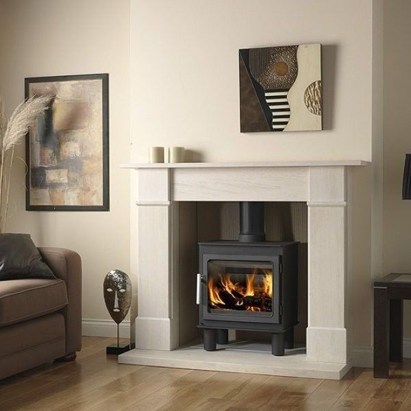 1000 Images About Wood Burner Fireplace Ideas On