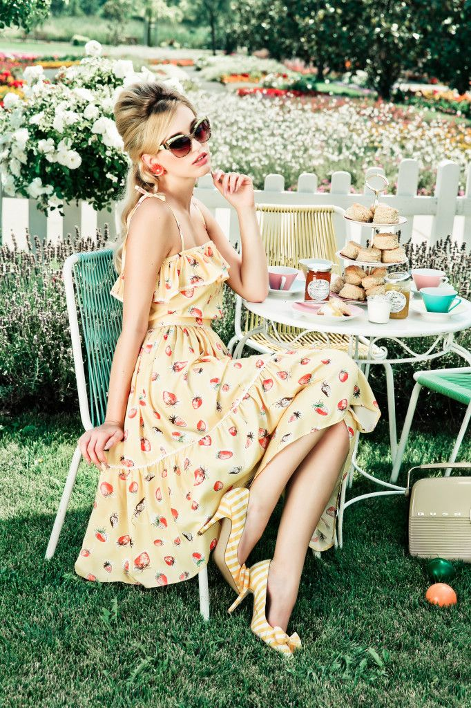Best 25 Garden Party Outfits Ideas On Pinterest Lace Vintage