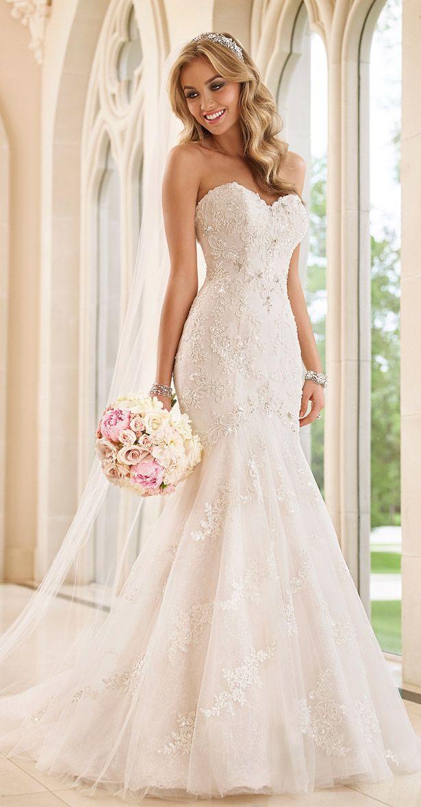 17 Best ideas about Cute Wedding Dress on Pinterest  Best wedding dresses Wedding dresses and