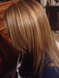 17 Best images about Highlights foils & multi-tones on ...