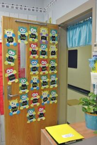 17 Best images about MONSTER Classroom Theme on Pinterest ...