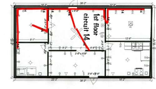 Electrical Wire Diagrams House Wiring – Lesson Plans For House Wiring