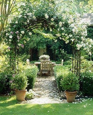 The 25 Best Ideas About Garden Entrance On Pinterest Garden