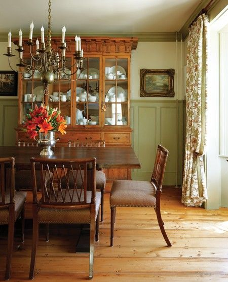 10 images about Cottage Dining Room on Pinterest
