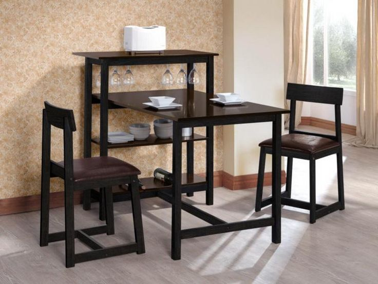 25+ Best Ideas About Small Kitchen Table Sets On Pinterest