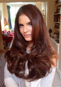 25+ Best Ideas about Red Brown Hair on Pinterest