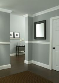 Best 25+ Chair rail molding ideas on Pinterest | Crown ...