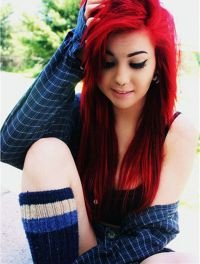 17 Best ideas about Red Hair Tips on Pinterest   Beautiful ...