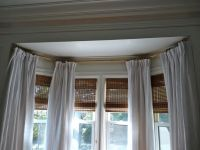 17 Best ideas about Bow Window Curtains on Pinterest | Bay ...