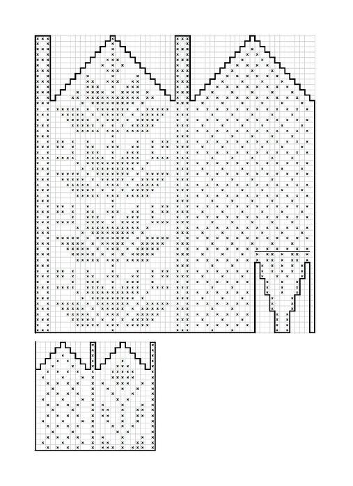 Best 123 crochet tunisian way / krokning images on