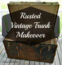 25+ best ideas about Vintage trunks on Pinterest   Trunks ...
