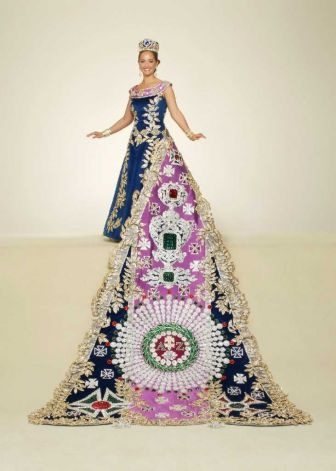 51 Best Images About Fiesta Coronation On Pinterest