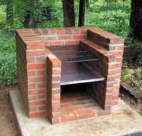 25+ best ideas about Barbecue Design on Pinterest ...
