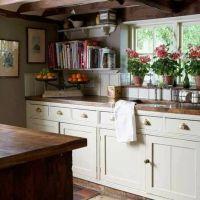 Country Cottage Kitchen   www.pixshark.com - Images ...