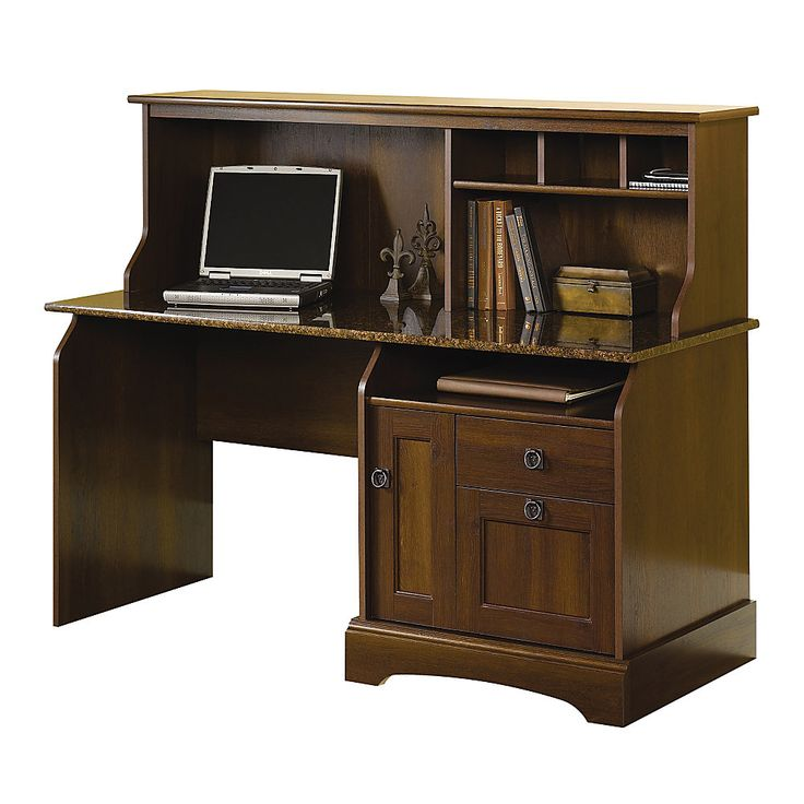 Desk With Hutch Office Depot  WoodWorking Projects  Plans