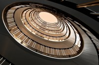 17 Best images about Spiral Stairs on Pinterest | Stairway ...