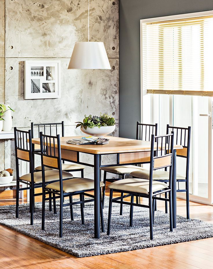 43 best images about Comedor on Pinterest  Industrial Metals and Diys