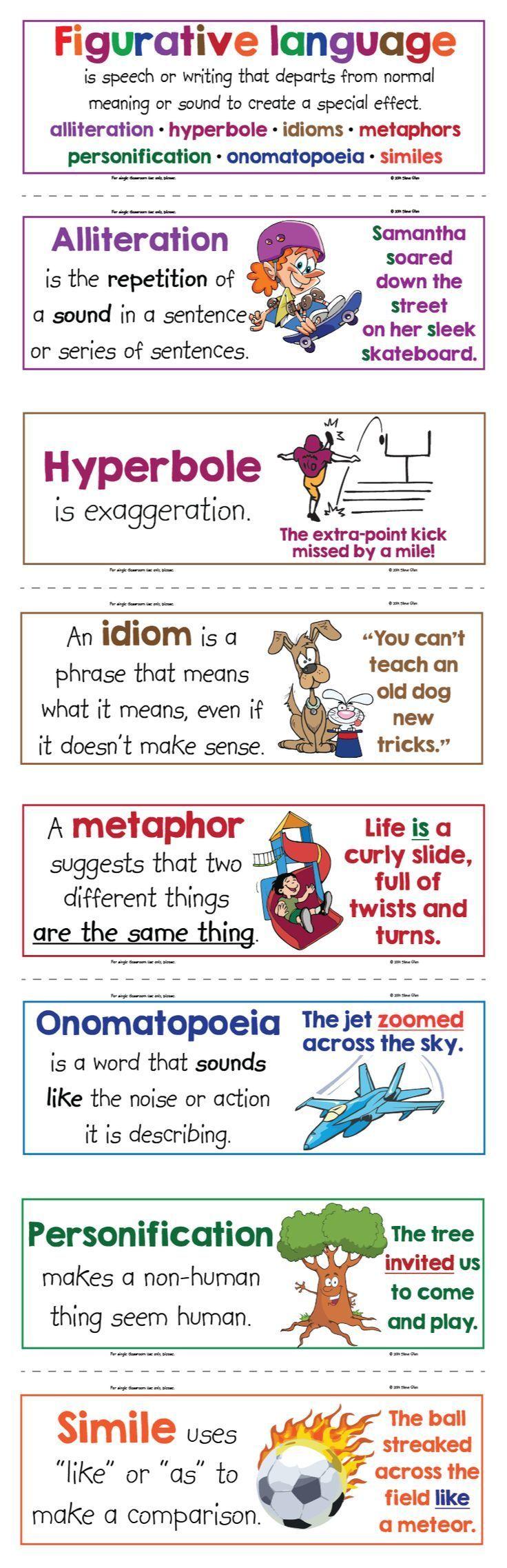 medium resolution of Onomatopoeia Sentences Examples