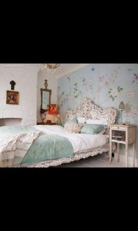 17 Best images about Shabby Chic / cream French boudoir ...