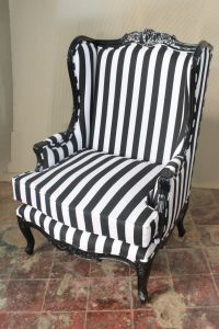 17 Best images about wing chairs on Pinterest | One kings ...