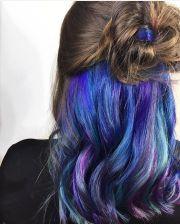 galaxy hair ideas