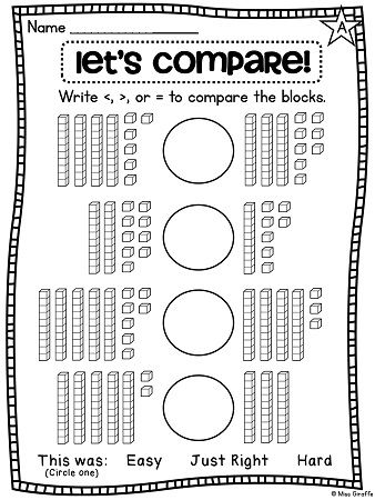 1531 best images about Math Centers/Number Sense on Pinterest