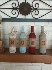 25+ best ideas about Wine bottles on Pinterest ...