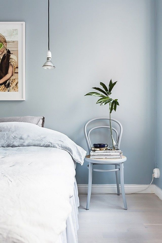1000 ideas about Blue Bedrooms on Pinterest  Blue