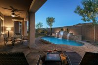 Small Pools For Small Backyards In Az | Joy Studio Design ...