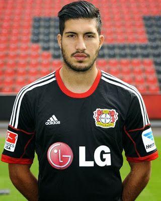 Liverpool Signs Emre Can From Bayer Leverkusen Football