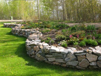 80 best images about Retaining wall ideas on Pinterest