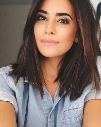 25+ best ideas about Short Dark Hair on Pinterest | Dark ...