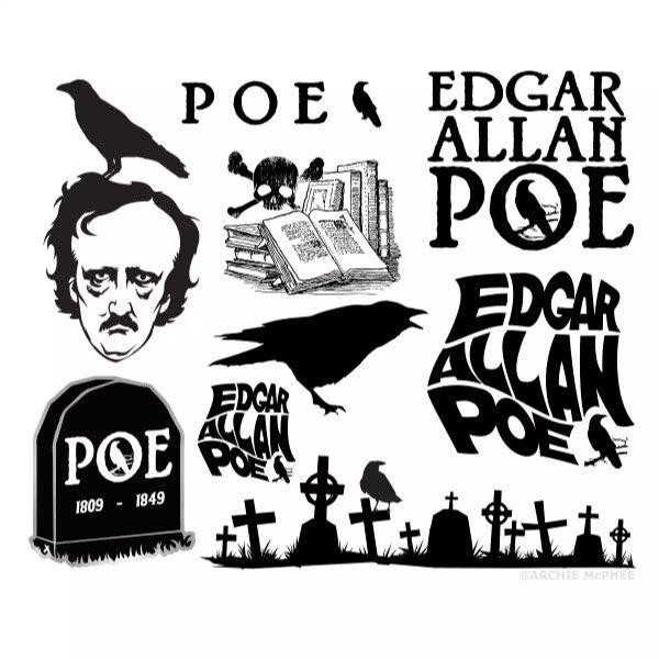 155 best images about Edgar Allan Poe ️ on Pinterest