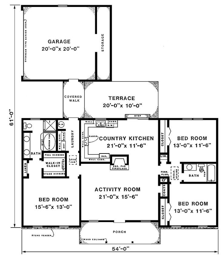 40 best images about House Plans on Pinterest