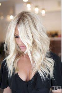 Best 10+ Summer blonde hair ideas on Pinterest   Perfect ...