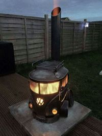 25+ best ideas about Cool Fire Pits on Pinterest | Fire ...