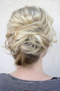 25+ best ideas about Wedding guest hairstyles on Pinterest ...