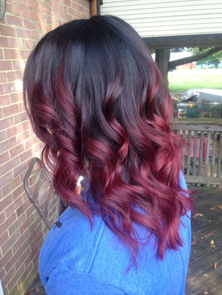 Ombre Hair Coloring Of 22 Luxury Ombre Hair Color Brown To