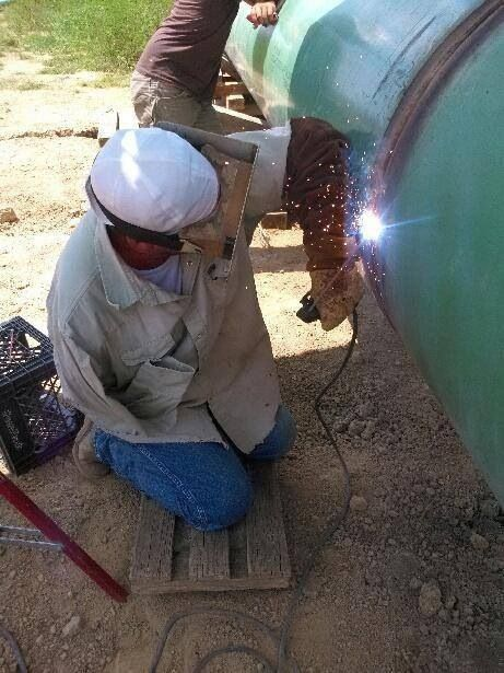 1000 images about TEXAS RIG WELDER on Pinterest  Rigs Welding machine and Electric