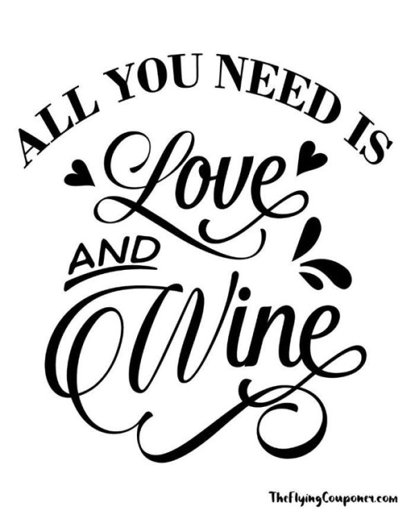 Wine Funny Quotes Svg – Entertainment and sport