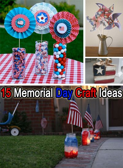 1000 Ideas About Labor Day Decorations On Pinterest