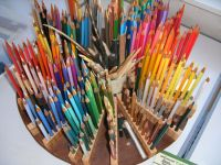 17 Best images about Colored pencils on Pinterest | Adult ...