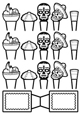222 best images about Día de Muertos. on Pinterest