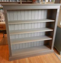 annie sloan chalk paint bookcase - Google Search | Style ...